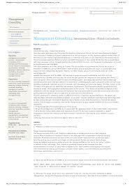 lexus brand case study management consulting international case global car indus documents
