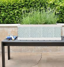Garden Bench With Planters 26 Diy Garden Projects Anyone Can Do