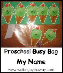 25 best teaching kid to spell there name images on pinterest