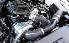 ford mustang v6 turbo 2017 15 mustang v6 3 7 procharger