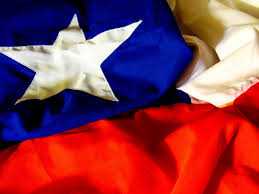 Cile Flag Chile Flag Pictures