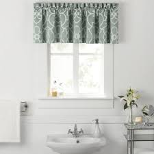 buy valances for bathrooms from bed bath u0026 beyond