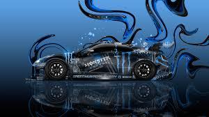 blue nissan gtr wallpaper monster energy nissan gtr r35 tuning side super plastic car 2015