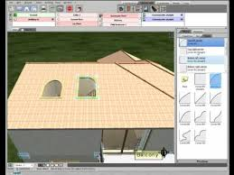 3d home design by livecad tutorials 17 skylight windows youtube