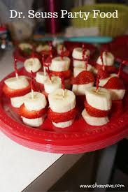 dr seuss party food party food inspired by dr seuss shann s