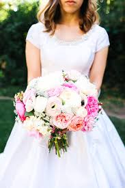 Flower Shops In Salt Lake City Ut - beautiful garden wedding day in salt lake city