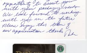 engaging snapshot of entertain personal thank you notes friends