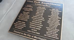 metal plaques order a custom metal plaque impact signs