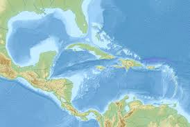 Gulf Of Mexico On Map by 2006 Gulf Of Mexico Earthquake Wikipedia