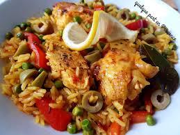 cuisiner reste poulet riz aux restes de poulet roti quelque part en provence