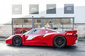 enzo fxx for sale fxx evoluzione petrol coupe lhd 6 3 r for
