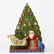 jim shore tree advent presence decorations shop