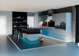 Beleuchtung Beratung Wohnzimmer Led Licht In Profilen An Wand Decke Im Boden Oder Möbeln