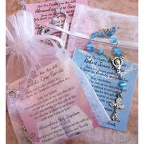 baptism party favors baptism favors