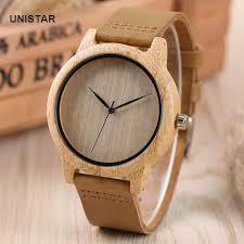 cadeau en bois pour femme achetez en gros hommes bo u0026icirc te de montre en bois en ligne à