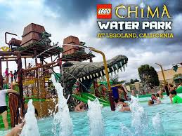chima water park legoland california popsicle