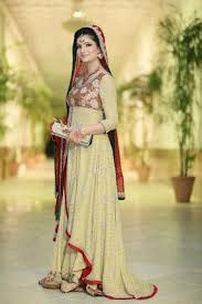 engagement dresses in india