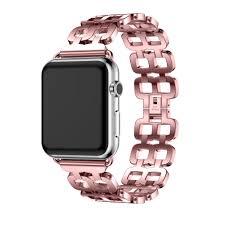 metal link bracelet images Apple watch stainless steel link bracelet qikdesiigner jpg