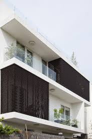 modern green home design plans contemporary vietnamese green house by mm architects