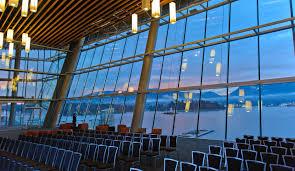 vancouver convention bureau be a host tourism vancouver