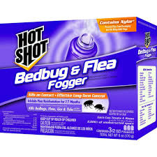 How Do You Say Bedroom In Spanish by Shot Bed Bug And Flea Killer 2 Oz Aerosol Fogger 3 Pack Hg