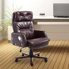 B Osessel Homcom Bürosessel Bürostuhl Drehstuhl Chefsessel Real