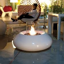 bioethanol fireplace original design open hearth central