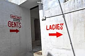 Public Bathrooms In India Building Modern Toilets For All In India Asian Development Bank