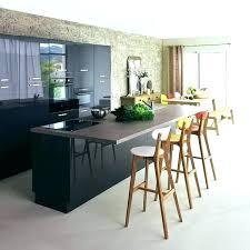 chaise ilot cuisine table de cuisine ikea hauteur bar cuisine ikea decoration ilot de