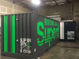 shipping container wraps storage container wraps conex box wraps