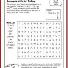 free 2nd grade language arts worksheets worksheets