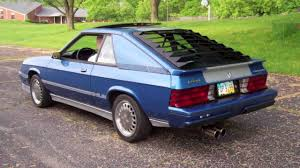 1986 dodge charger shelby turbo for sale 1983 dodge shelby charger may 2013 update