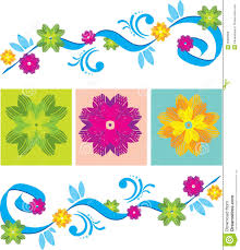 color floral ornament stock photos image 26082893