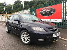 mazda cars uk used mazda 3 cars for sale in swansea swansea motors co uk