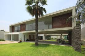 home design u shape two storey house design luxury house with