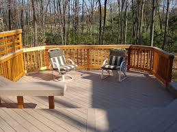 maintenence of wood decks u2013 columbus decks porches and patios by