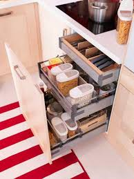 functional kitchen ideas functional kitchen cabinet drawer