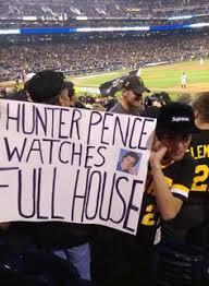 Hunter Pence Memes - haha love hunter pence baseball memes pinterest hunter pence