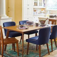 Weston Mid Century Dining CollectionDining Room Collections - Century dining room tables