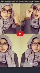 tutorial hijab paris zaskia video hijab paris segi empat google play store revenue download