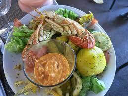cuisine marseille seafood picture of la cuisine au beurre marseille tripadvisor