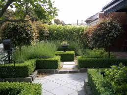 Formal Garden Design Ideas Formal Landscape Design Plan Backyard Landscaping Fence