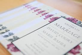 paper for invitations diy wedding invitations your ultimate guide with templates