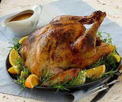 the united states of turkey thanksgiving menu roasted turkey