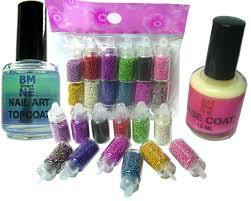nail art caviar micro beads bmne direct