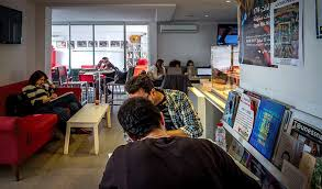 liste des bureaux d 騁udes en tunisie etudiants tunisiens découvrez les meilleurs endroits pour réviser