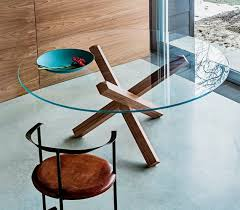 Oval Glass Dining Table Contemporary Glass Dining Tables Glassdomain Uk Glass Specialists