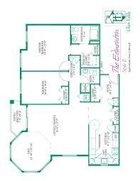 floor plans for glen eddy senior apartments u0026 cottages 1 u0026 2 bedroom