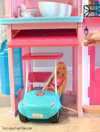 barbie dream house dream true
