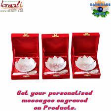 gift to india silver plated gifts as indian wedding return gift from india buy